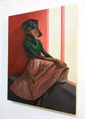 Archival Acrylic Painting